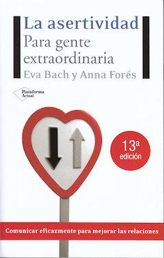 portada 13a asertividad para gente extraordinaria eva bach