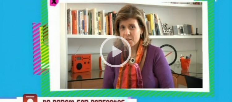Eva Bach Compaginar estudis i feina