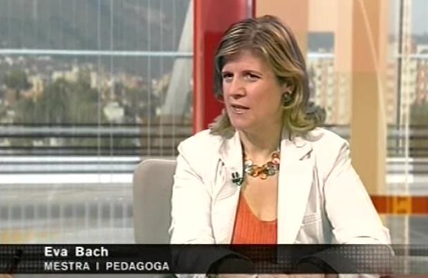 Eva Bach entrevista 3:24