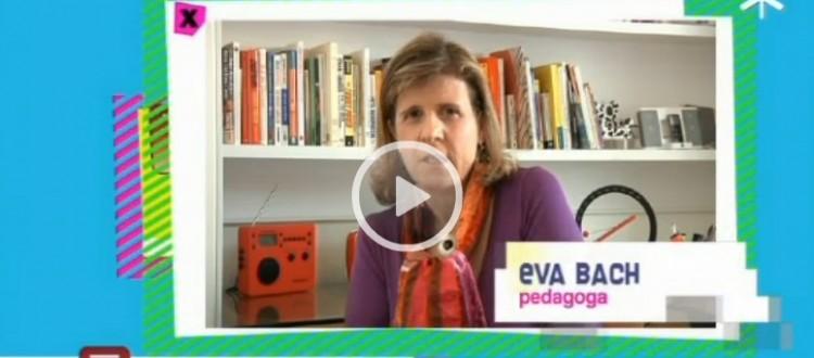 Eva Bach nens amb altes capacitats