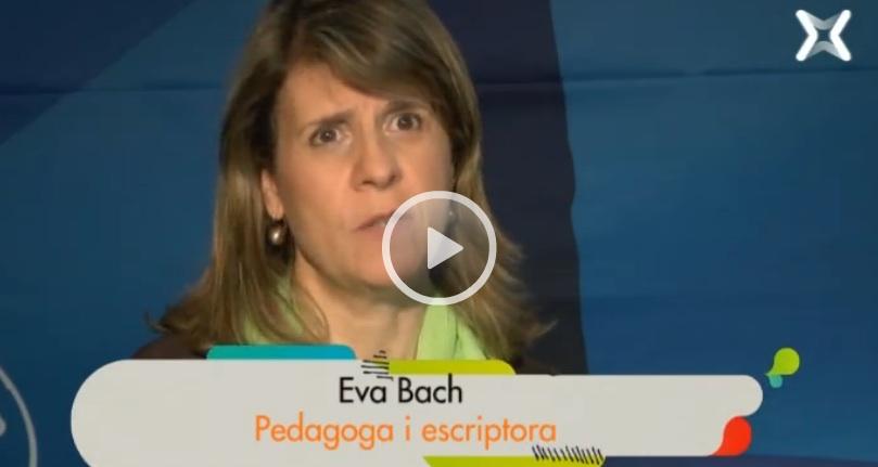 Eva Bach vincles afectius
