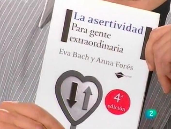 La asertividad Eva Bach i Anna Forés
