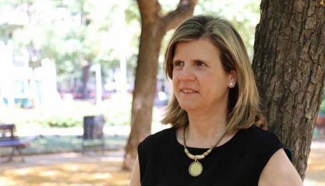 Monitor educador Eva Bach