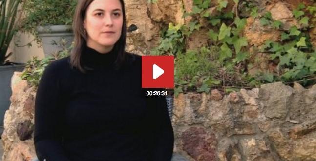 TV3 Summa positiva viure interconnectat Eva Bach