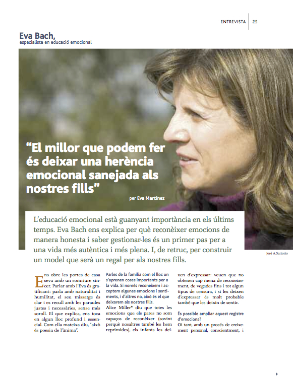 VIURE en FAMILIA - Grao (setembre 2012) catala 1