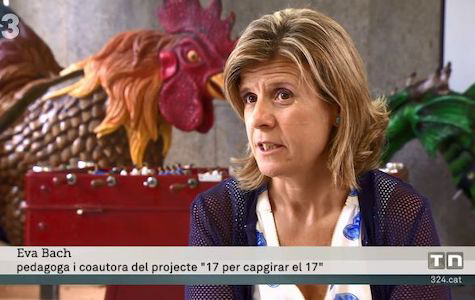 TV3 TN - captura Eva